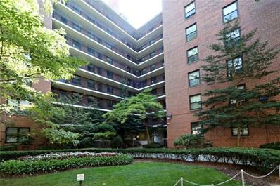 35-31 85th St UNIT 6M, Jackson Heights, NY 11372 - MLS#: 3058361