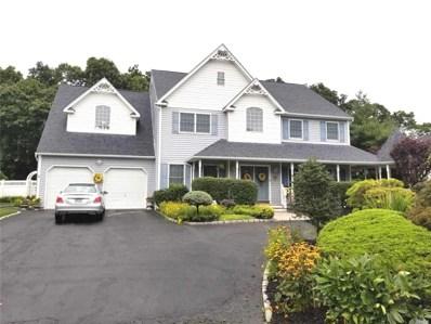 9 Cobblestone Ln, Lake Grove, NY 11755 - MLS#: 3058424