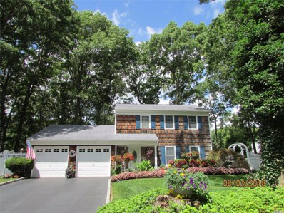 3 Indian Ridge Pl, Ridge, NY 11961 - MLS#: 3058550
