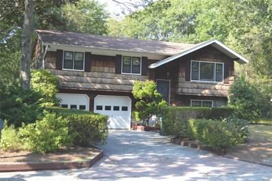 3 Riverdale Dr, Hampton Bays, NY 11946 - MLS#: 3058559
