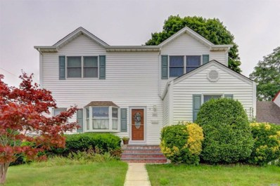 321 Forest Ave, Massapequa, NY 11758 - MLS#: 3058607