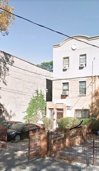 437 Amboy St, Brooklyn, NY 11212 - MLS#: 3058729