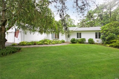 6 Bruce Dr, Manorville, NY 11949 - MLS#: 3058917