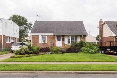 61 Combes Ave, Hicksville, NY 11801 - MLS#: 3058959