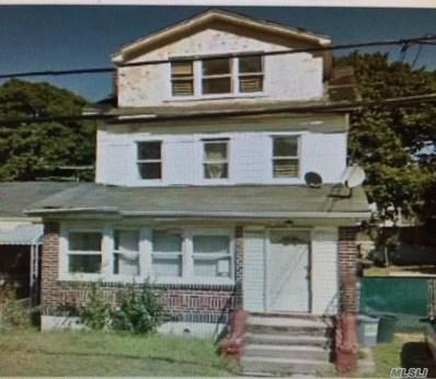 10727 Watson Pl, Jamaica, NY 11433 - MLS#: 3059015