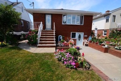 163-26 97th, Howard Beach, NY 11414 - MLS#: 3059019