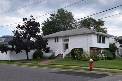 122 Pennsylvania Ave, Island Park, NY 11558 - MLS#: 3059065