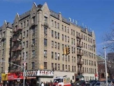 136-05 Sanford Ave, Flushing, NY 11355 - MLS#: 3059188