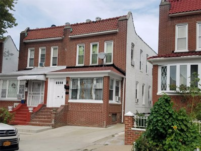 31-45 84th St, E. Elmhurst, NY 11370 - MLS#: 3059242