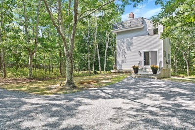 489 Great Hill Rd, Southampton, NY 11968 - MLS#: 3059282