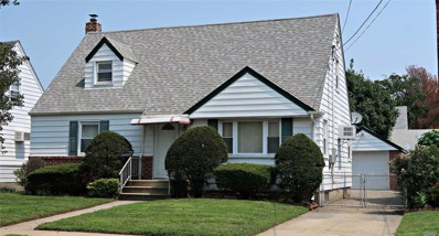 1034 N First St, New Hyde Park, NY 11040 - MLS#: 3059402
