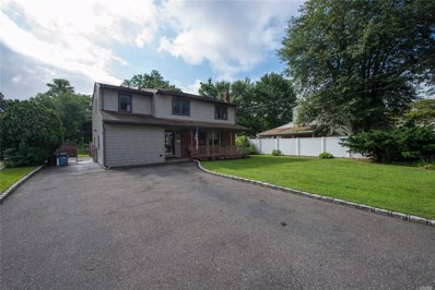 98 Old Country Rd, Deer Park, NY 11729 - MLS#: 3059464