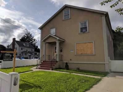 7 Jackson St, Hempstead, NY 11550 - MLS#: 3059465