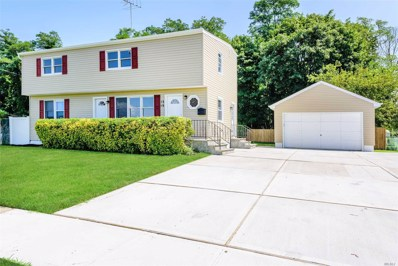 1219 Peapond Rd, N. Bellmore, NY 11710 - MLS#: 3059495