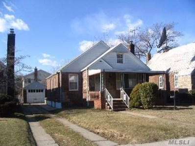 115-56 225th, Cambria Heights, NY 11411 - MLS#: 3059804
