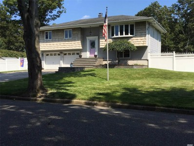 15 Clematis St, Pt.Jefferson Sta, NY 11776 - MLS#: 3059926
