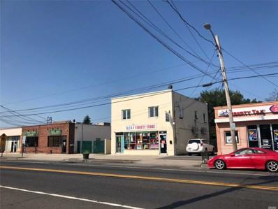 546 Uniondale Ave, Uniondale, NY 11553 - MLS#: 3059944