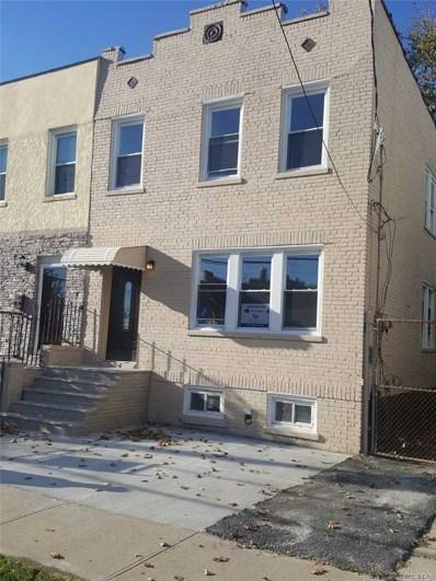173-51 106th Ave, Jamaica, NY 11433 - MLS#: 3060049