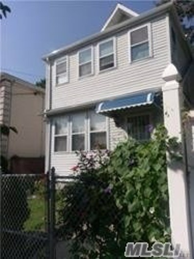 108-12 172nd St, Jamaica, NY 11433 - MLS#: 3060224