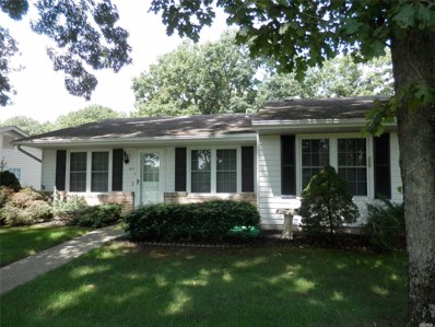 487A Fairway Ct, Ridge, NY 11961 - MLS#: 3060307
