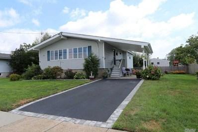 11 Harding Rd, Copiague, NY 11726 - MLS#: 3060308