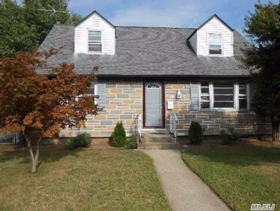27 Power St, Hicksville, NY 11801 - MLS#: 3060399