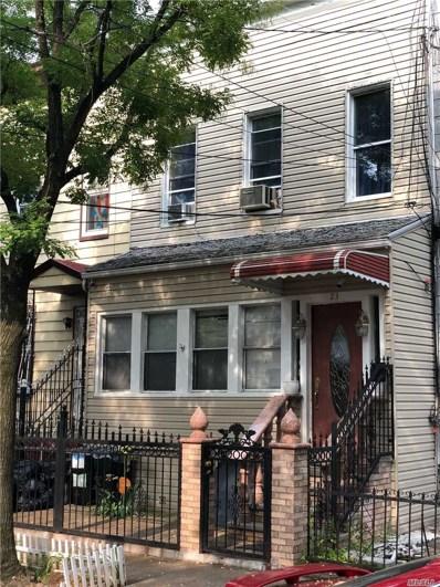 23 Pine Street, Brooklyn, NY 11208 - MLS#: 3060437