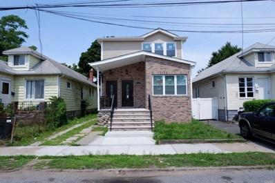 168-15 119th Ave, Jamaica, NY 11434 - MLS#: 3060455