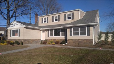 1201 Wisteria Rd, Wantagh, NY 11793 - MLS#: 3060518