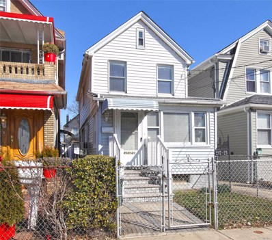 217-21 104th, Queens Village, NY 11429 - MLS#: 3060557