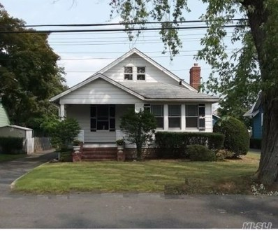37 County Line Rd, E. Farmingdale, NY 11735 - MLS#: 3060600
