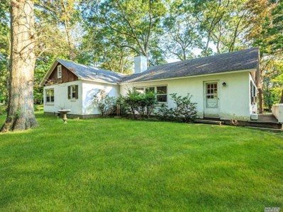154 Merritts Pond Rd, Riverhead, NY 11901 - MLS#: 3060736