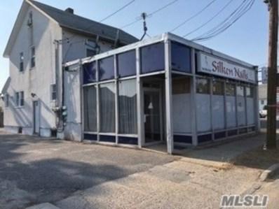 549 Stewart Ave, Bethpage, NY 11714 - MLS#: 3060861