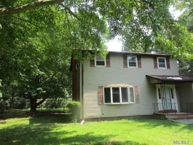 27 Ridge Rd, Shirley, NY 11967 - MLS#: 3060899