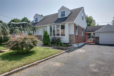 1117 Ferngate Dr, Franklin Square, NY 11010 - MLS#: 3060922