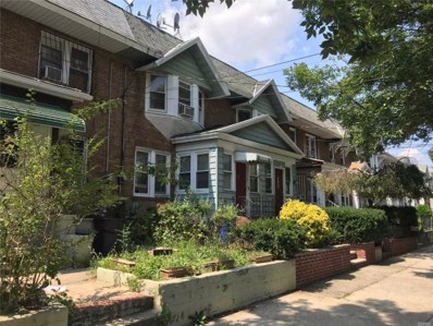 91-46 96th St, Woodhaven, NY 11421 - MLS#: 3060928