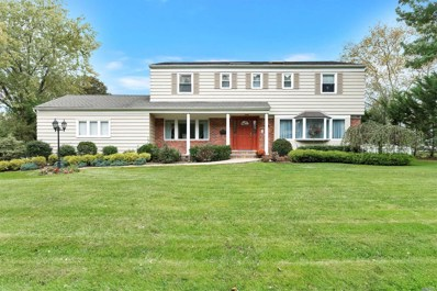 34 Peacock Dr, East Hills, NY 11576 - MLS#: 3060995
