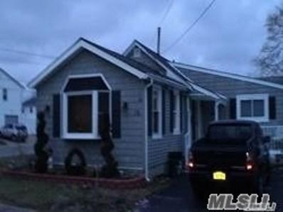 78 Bayview Ave, Lindenhurst, NY 11757 - MLS#: 3061181