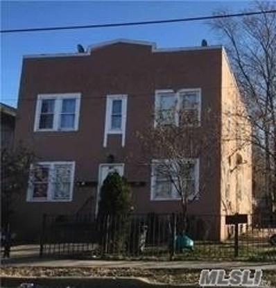 286 Yale St, Hempstead, NY 11550 - MLS#: 3061202