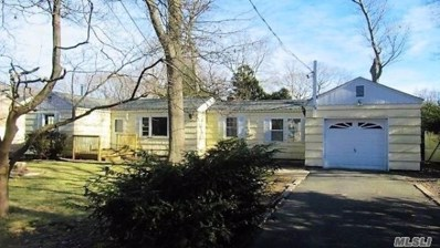 49 Oakland Ave, Miller Place, NY 11764 - MLS#: 3061203