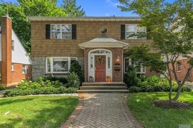 163 Primrose Dr, New Hyde Park, NY 11040 - MLS#: 3061222