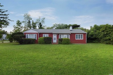 17 Middle Pond Rd, Southampton, NY 11968 - MLS#: 3061230
