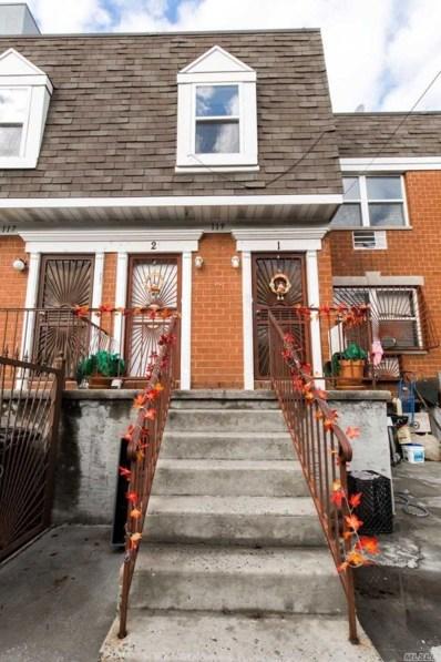 119 Suydam St, Brooklyn, NY 11221 - MLS#: 3061376