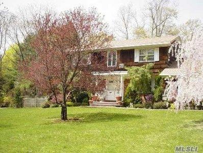 471 Wolf Hill Rd, Dix Hills, NY 11746 - MLS#: 3061382