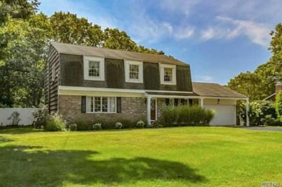 10 Lovell Rd, Hampton Bays, NY 11946 - MLS#: 3061392