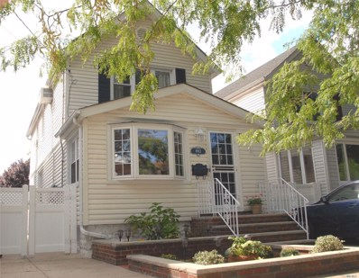 89-13 70th Ave, Forest Hills, NY 11375 - MLS#: 3061394