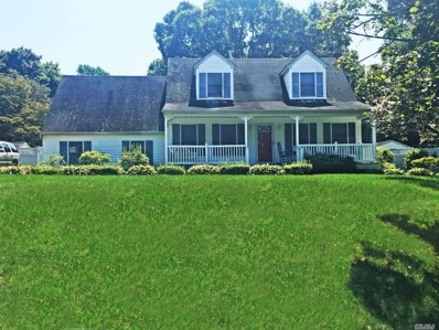 2 Pine Needle Dr, Manorville, NY 11949 - MLS#: 3061445