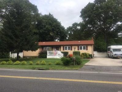 45 Somerset Ave, Mastic, NY 11950 - MLS#: 3061450