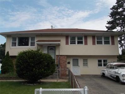 996 Martinstein Ave, Bay Shore, NY 11706 - MLS#: 3061505