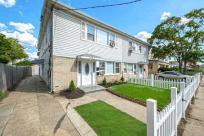 322 Beach 30th St, Far Rockaway, NY 11691 - MLS#: 3061514